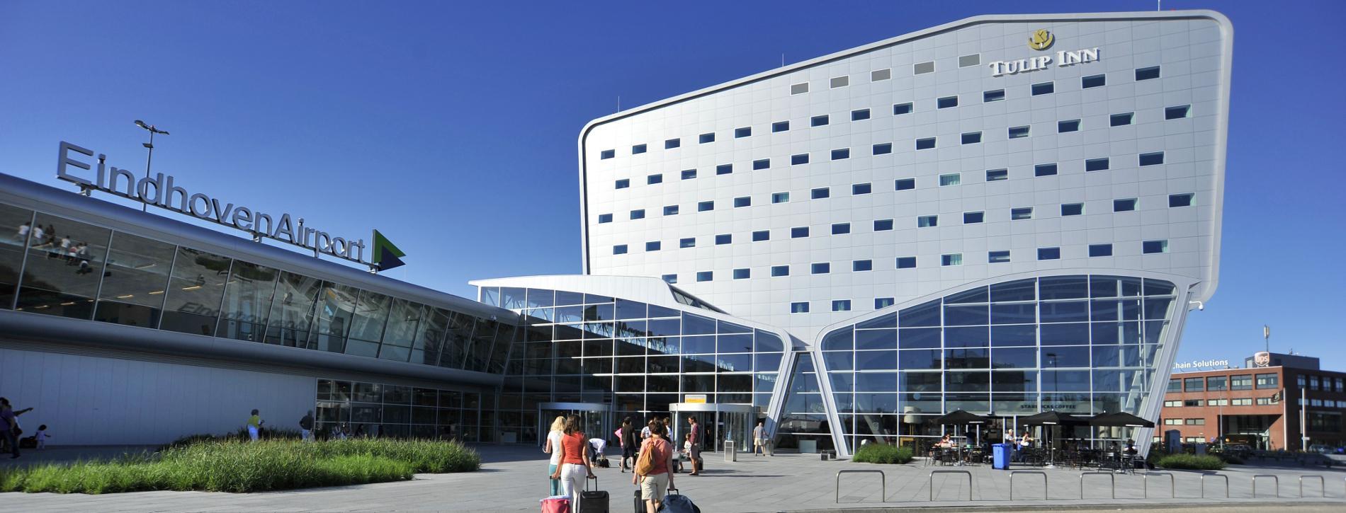 Taxi Vleuten Eindhoven Airport