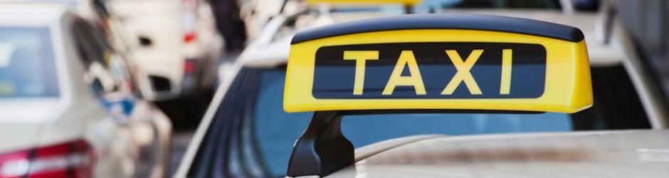 Taxi Terwijde nodig?