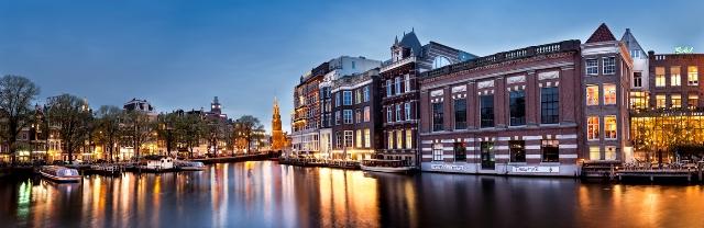 Taxi Maastricht Amsterdam