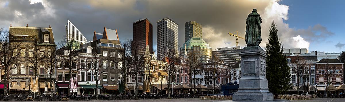 Taxi Almere Den Haag