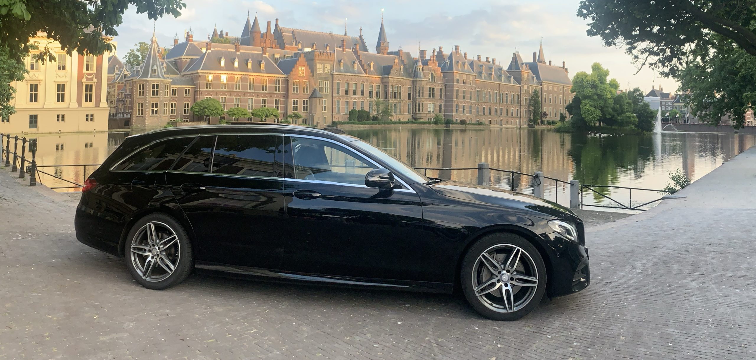 Taxi Maarssen Den Haag nodig?
